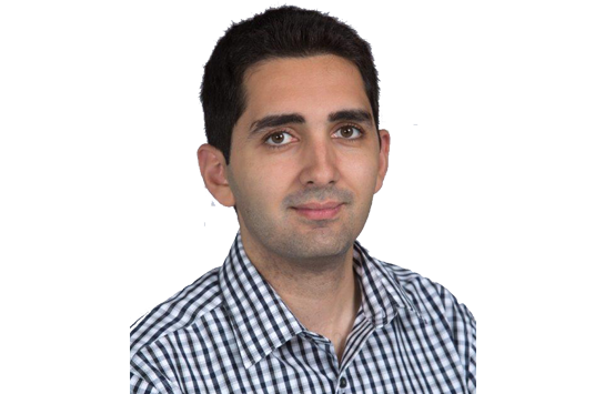 Zaid Yousif